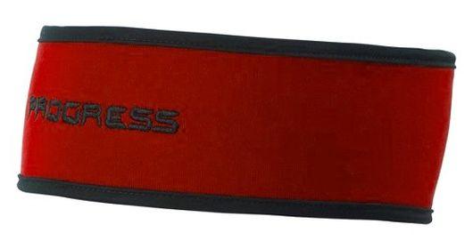 7459b8097de Sportovní čelenka Progress červená - prádlo outdoor
